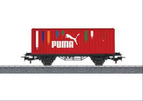 Märklin 44811 Containerwagen PUMA 44811 ▷ jetzt kaufen