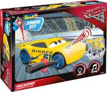 REVELL 00862 Cars Modellauto Cruz Ramirez 1:20