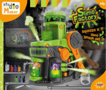 Stinkys Slime Factory