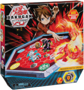 Spin Master Bakugan Battle Arena