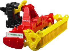 Bruder 02346 Poettinger Lion 3002 Kreiselegge