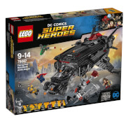 LEGO® DC Comics Super Heroes 76087 Flying Fox: Batmobil-Attacke aus der Luft,