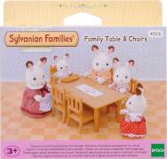 Sylvanian Families Esstisch-Set