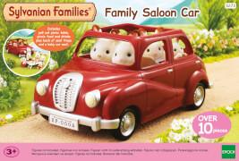 Sylvanian Families Familien-Limousine