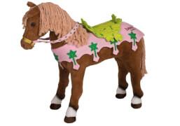 Bayala-Pferd SURAH braun mit Sound