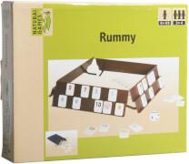 Natural Games Rummy, 106 Steine