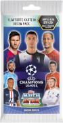 UEFA Champions League Blisterpack 2019/2020