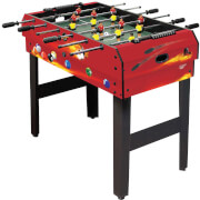 CARROMCO MULTIFUNKTIONSTISCH - 8in1 - FIRE-XT