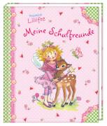 Meine Schulfreunde - Prinzessin Lillifee