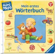 Ravensburger 31585 ministeps Mein erstes Wörterbuch