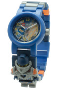 LEGO® Nexo Knights Clay Minifigure Link Watch