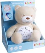 SpielMaus Baby Nachtlicht Teddy ''Bruno''